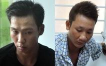 Bắt hai nghi can cướp tài sản, hiếp dâm làm nạn nhân chết