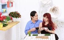 Quốc Dũng - Bảo Yến cùng hát lúc20g ngày 12-12 trên VTV9