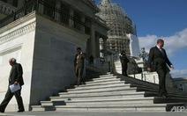 Hạ viện Mỹ bỏ phiếu siết chặt thủ tục cấp thị thực