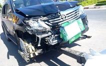 Sáu nạn nhân bị Viện trưởng VKS tông bị thương rất nặng