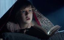 Steven Spielberg đạo diễn phim trẻ em Người khổng lồ tốt bụng