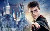 Công viên Thế giới phù thủy của Harry Potter đã sẵn sàng