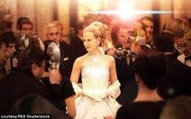 Nicole Kidman hóa thân thành công nương Grace Kelly trên thảm đỏ