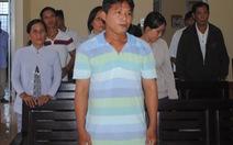 Tòa án huyện Phú Tântuyên toà án tỉnh phải bồi thường
