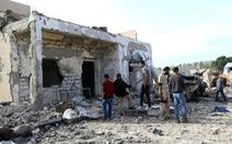 Liên hợp quốc huy động 166 triệu USD giúp Libya