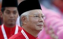 Thủ tướng Malaysia quyết không từ chức