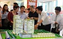 Nhà đất cận tết: giao dịch sụt giảm 15%