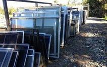 Lưu ý khi dùng vật liệu tái chế xây nhà