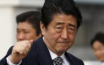 Nhật, Ấn Độ tăng cường quan hệ toàn diện