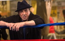 Sylvester Stallone nhận đề cử giải Quả Cầu Vàng sau 39 năm