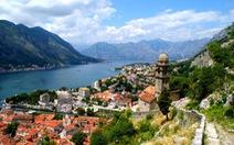 Khám phá Kotor, top 10 danh sách thành phố du lịch 2016