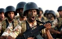 """Các nước Ả Rập """"chống IS cho có"""""""