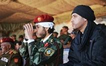 Con trai cố lãnh đạo Gaddafi của Libya bị bắt cóc