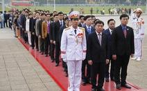 360 tài năng trẻ dự đại hội Tài năng trẻ Việt Nam