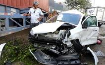 Hai tháng đầu năm 2016, 1.590 người chết vì đụng xe