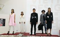 Tuần lễ nhà thiết kế thời trang Việt Nam 2016
