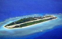 Việt Nam yêu cầu Đài Loan chấm dứt vi phạm chủ quyền đảo Ba Bình