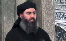Thủ lĩnh tối cao IS đến Libya