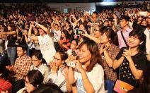 Khai mạc lễ hội văn hóa Việt – Hàn tại Đà Nẵng
