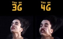 [Infographic] Mạng 4G khác gì mạng3G?
