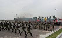Mục kích đặc công Việt Nam diễn tập chống khủng bố