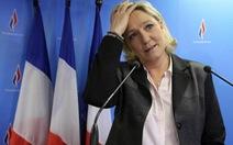 Bầu cử vòng 2 ở Pháp: Đảng Mặt trận quốc gia thất bại