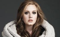 Album 25 của Adele đã tiêu thụ 5,1 triệu bản