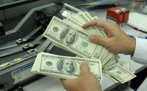 Tỉ giá bắt đầu căng, USD thị trường tăng vọt