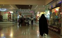 Iran cấm nhập khẩu hơn 200 mặt hàng của Mỹ