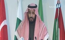 Saudi Arabia thành lập liên minh 34 nước chống khủng bố