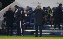 Chelsea sắp quyết định về tương lai của HLV Mourinho