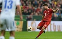 Điểm tin sáng 16-12: Alonso đưa Bayern Munich vào tứ kết Cúp QG Đức