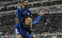 Nhiệt huyết Leicester City