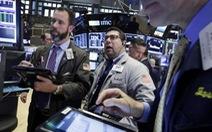 Chứng khoán Mỹ tăng đồng loạttrước giờ Fed ra quyết định