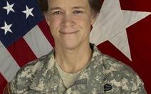 Mỹ có nữ hiệu trưởng đầu tiên của học viện quân sự