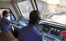 Giấy phép lái tàu đường sắt có thời hạn 10 năm