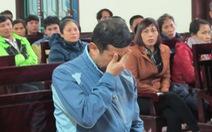 Vụ sập giàn giáo Formosa Hà Tĩnh:Bị cáo Hàn Quốc khóc tại tòa