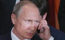 Nga tuyên bố dừng thỏa thuận thương mại tự do với Ukraine