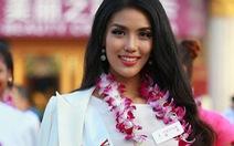 Lan Khuê: Top 10 người đẹp Miss Worldđược bình chọn