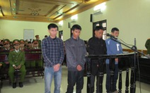 Bị cáo người Hàn Quốc xin lỗi gia đình nạn nhân sập giàn giáo