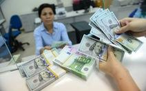 Từ 18-12, cá nhân gửi USD không có lãi suất