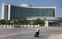 Khiển trách nguyên giám đốc Bệnh viện Ung thư Đà Nẵng