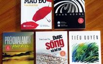 TP.HCM khởi động quảng bá sách đoạt giải