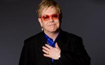 Elton John lên án việc cò mồi bán vé giá cắt cổ
