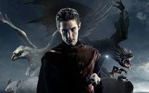 Clip thế giới phù thủy Harry Potter tái hiện trong phim mới