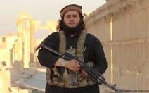 IS tuyển quân tấn công Đức