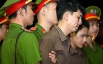 Tử hình hai bị cáo thảm sát 6 mạng người ởBình Phước