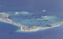 """Trung Quốc cấm xuất bản bản đồ khác """"tiêu chuẩn Trung Quốc"""""""