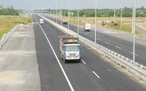 Cao tốc Trung Lương - TP.HCM tai nạn thường xảy ra lúc 4-6g