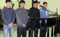 Đề nghị án tù cho bị cáo Hàn Quốc